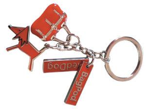 Nyckelring väsksmycke